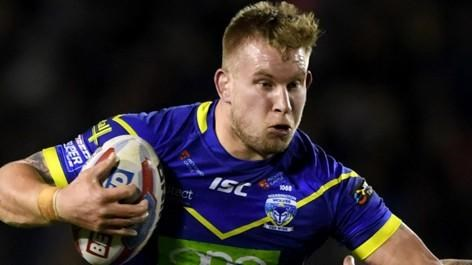 - Warrington Wolves v Wigan Warriors