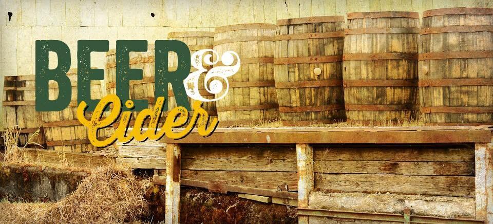 Beer, Cider & Sausage Festival