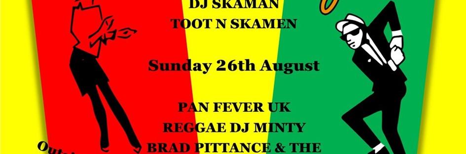 Ska, Reggae & Rum Festival