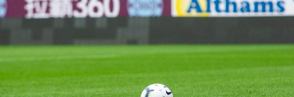 Aston Villa v Liverpool (EFL Cup)