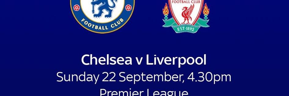Chelsea v Liverpool (Premier League)