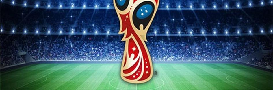 World Cup football - England vs Panama @ 1pm