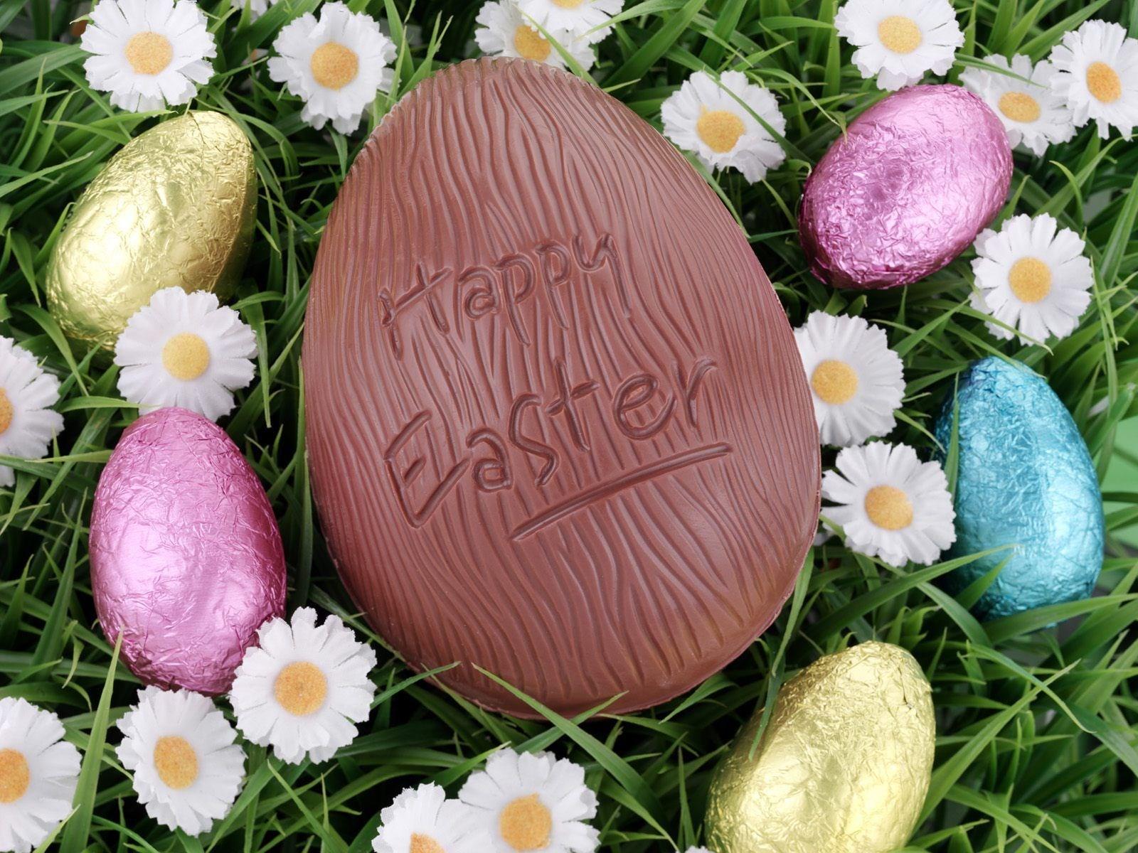 Easter Week Holidays
