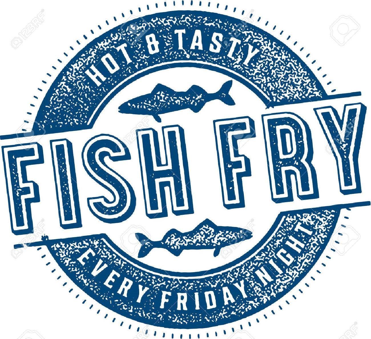 Fish Friday!