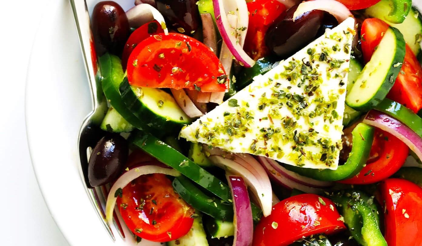 GREEK FOOD NIGHT - Friday 3rd May