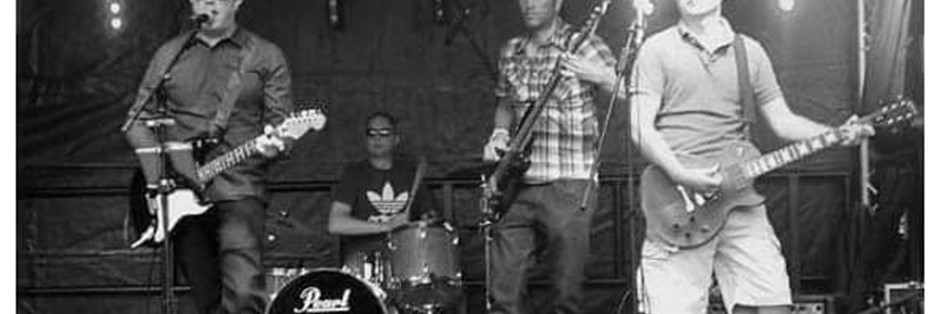 LIVE MUSIC - Colin - The Band