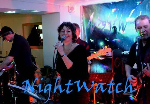 Live Music with Night Watch
