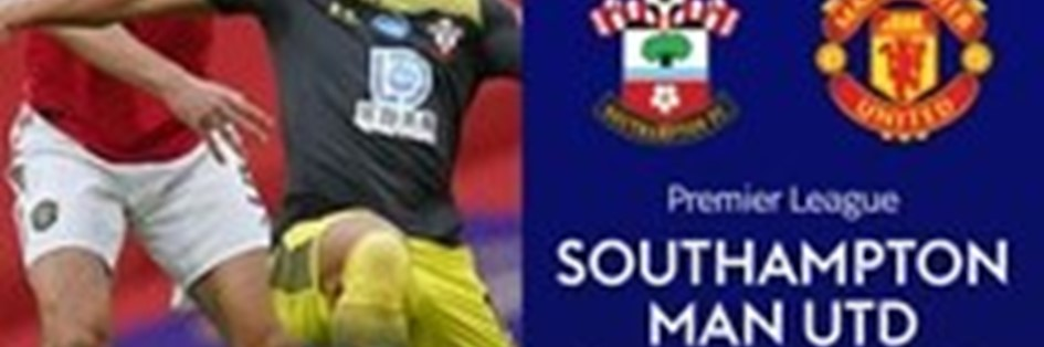 Southampton v Manchester United (Premier League)