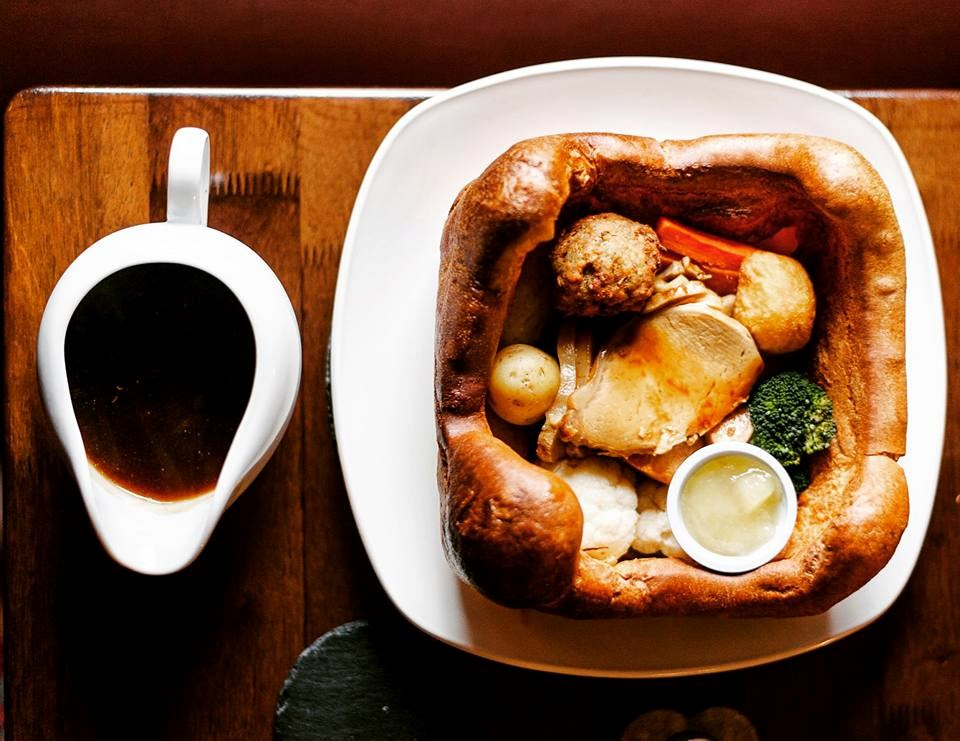 Sunday Roast from £8.95