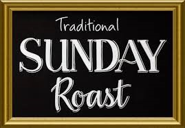 Traditional Sunday Roast!