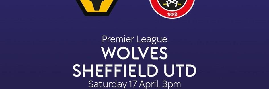 Wolverhampton Wanderers v Sheffield United (Premier League)