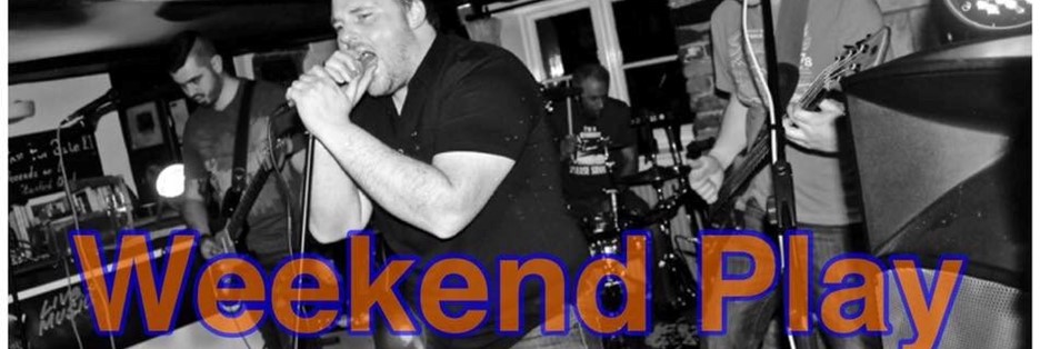 Live Music with Weekend Play