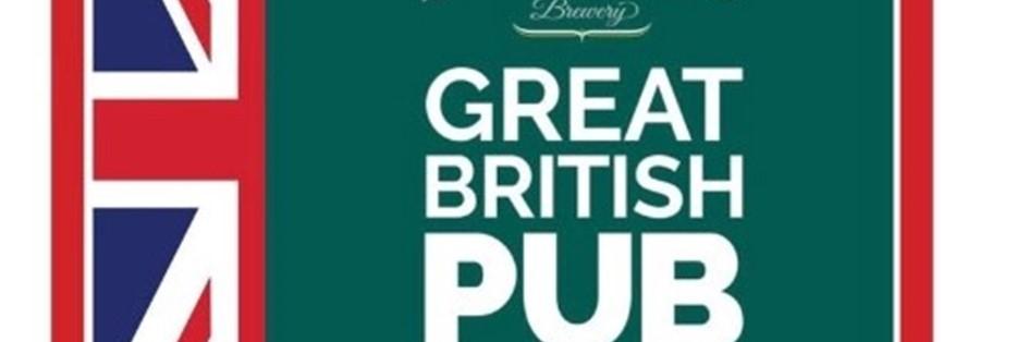 Great British Pub Awards 2018