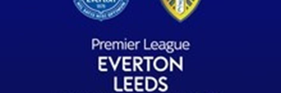 Everton v Leeds United (Premier League)