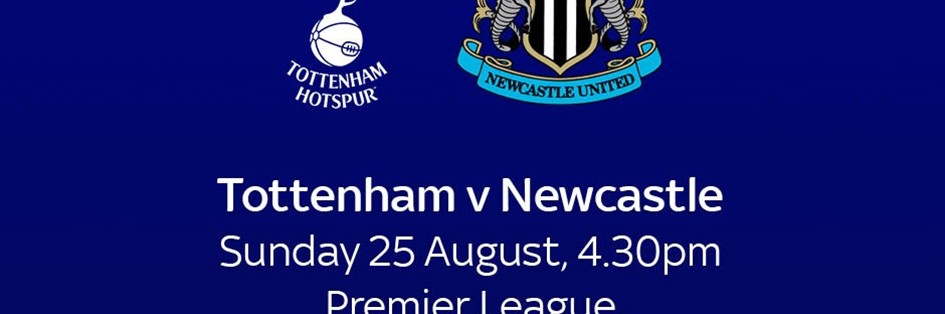 Tottenham Hotspur v Newcastle United (Premier League)