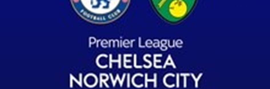 Chelsea v Norwich City (Premier League)