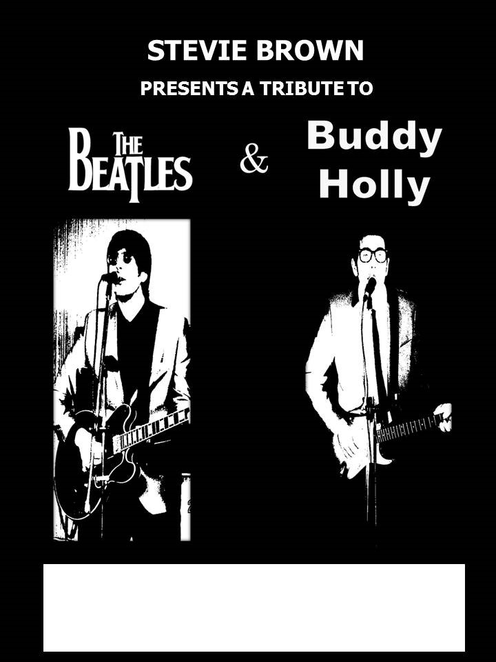 Beatles v Buddy Holly