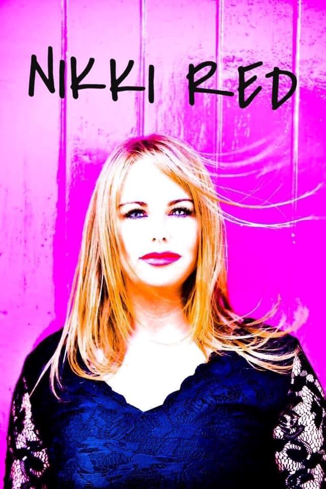 Nikki Red Live