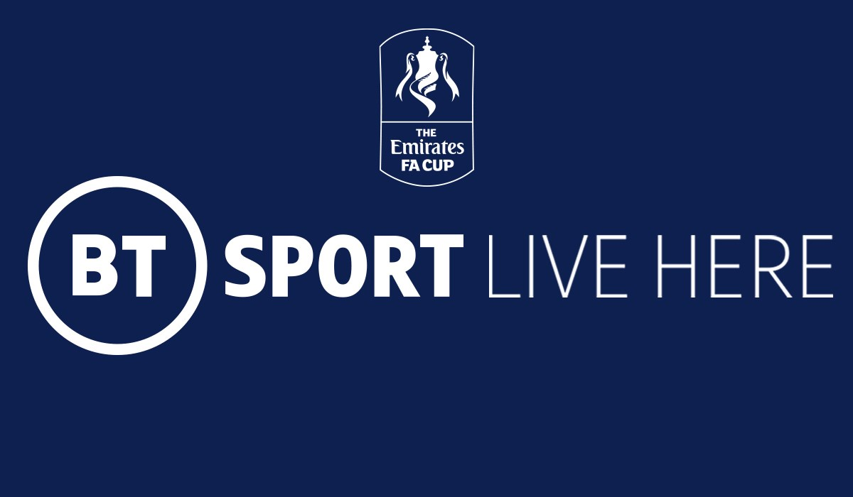 Tranmere Rovers v Man Utd (FA Cup)
