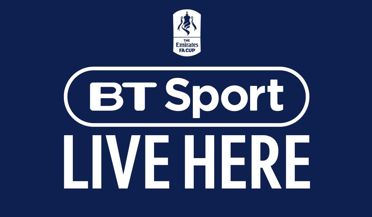 Blackpool v Solihull Moors (FA Cup)