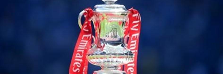 Wigan Athletic v Southampton (FA Cup)