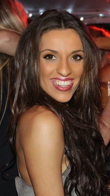Nicole Moattarian