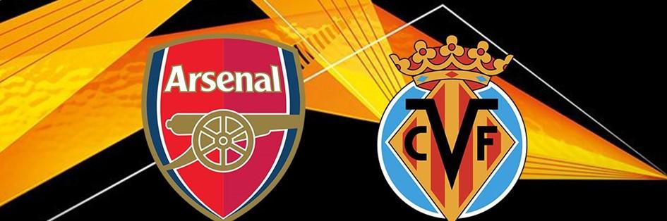 Villarreal v Arsenal (Europa League)
