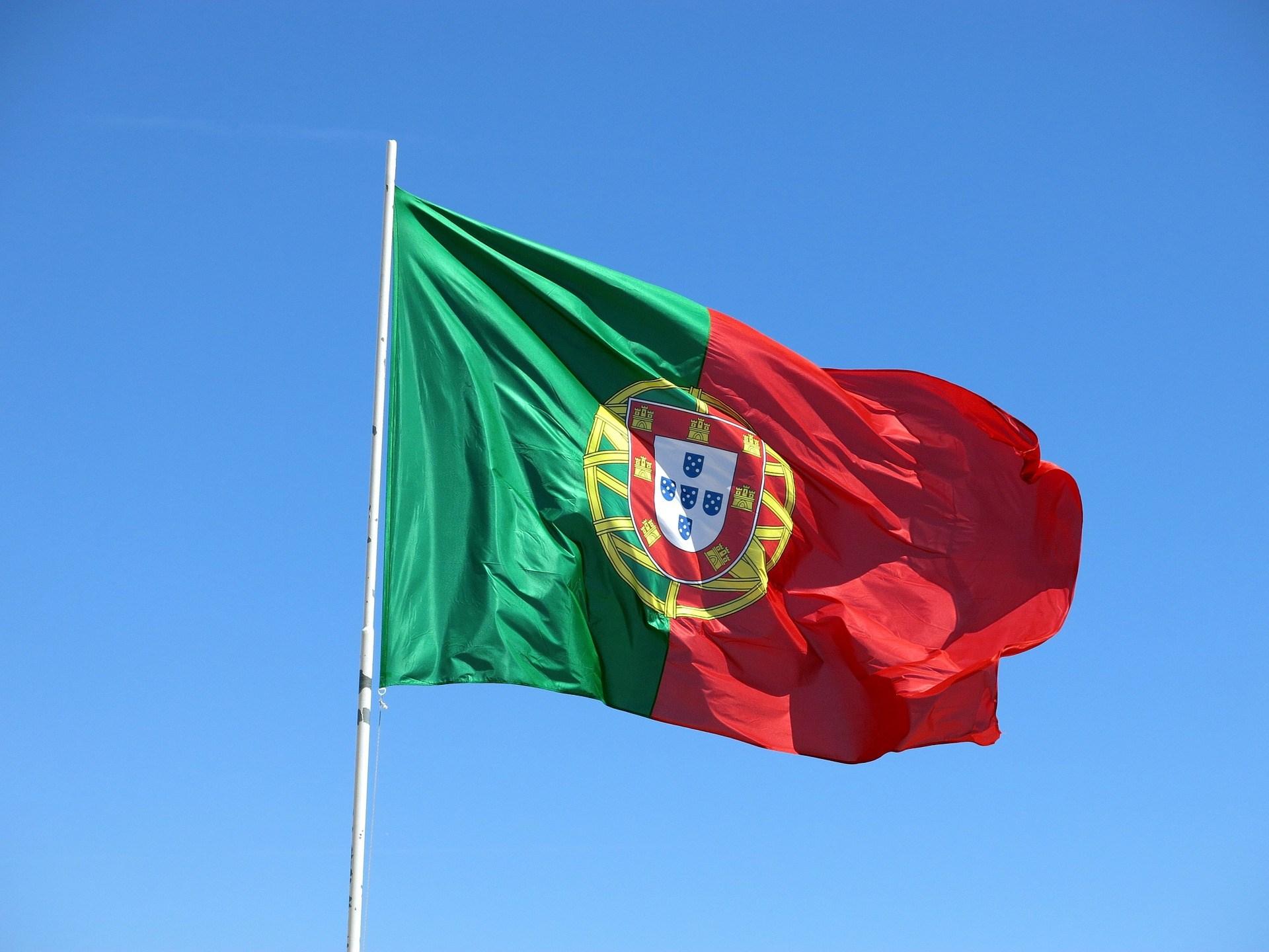 Portugal v Ukraine (Euro 2020)