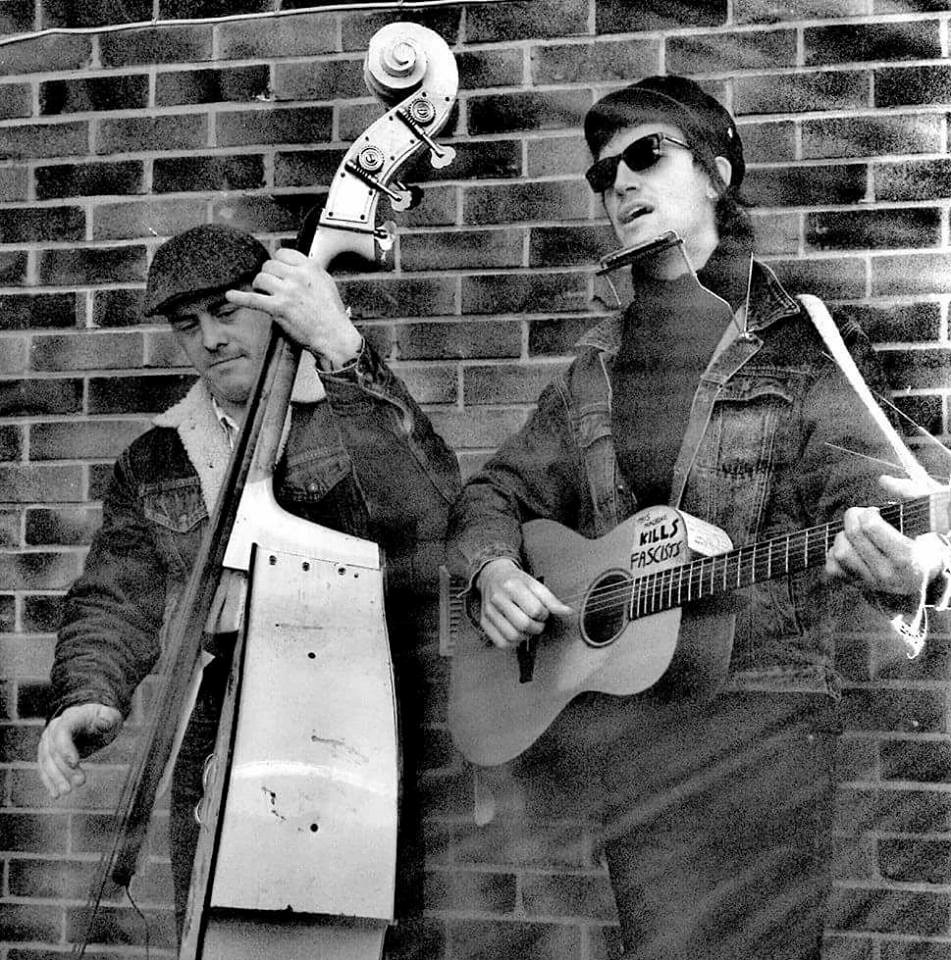 The Dylegans - Sunday Afternoon Music