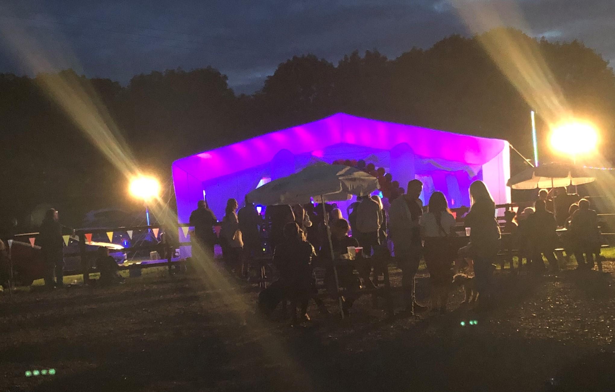 Bartonfest - Summer Charity Music Festival
