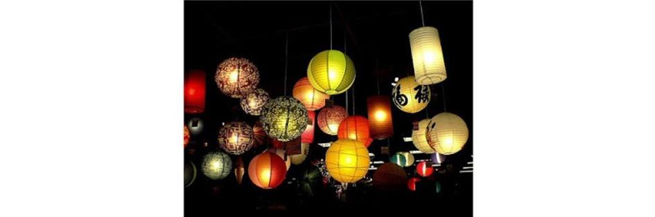 Blagdon Lantern Parade