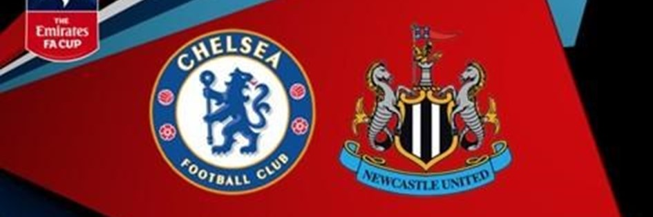 Chelsea v Newcastle United (FA Cup)