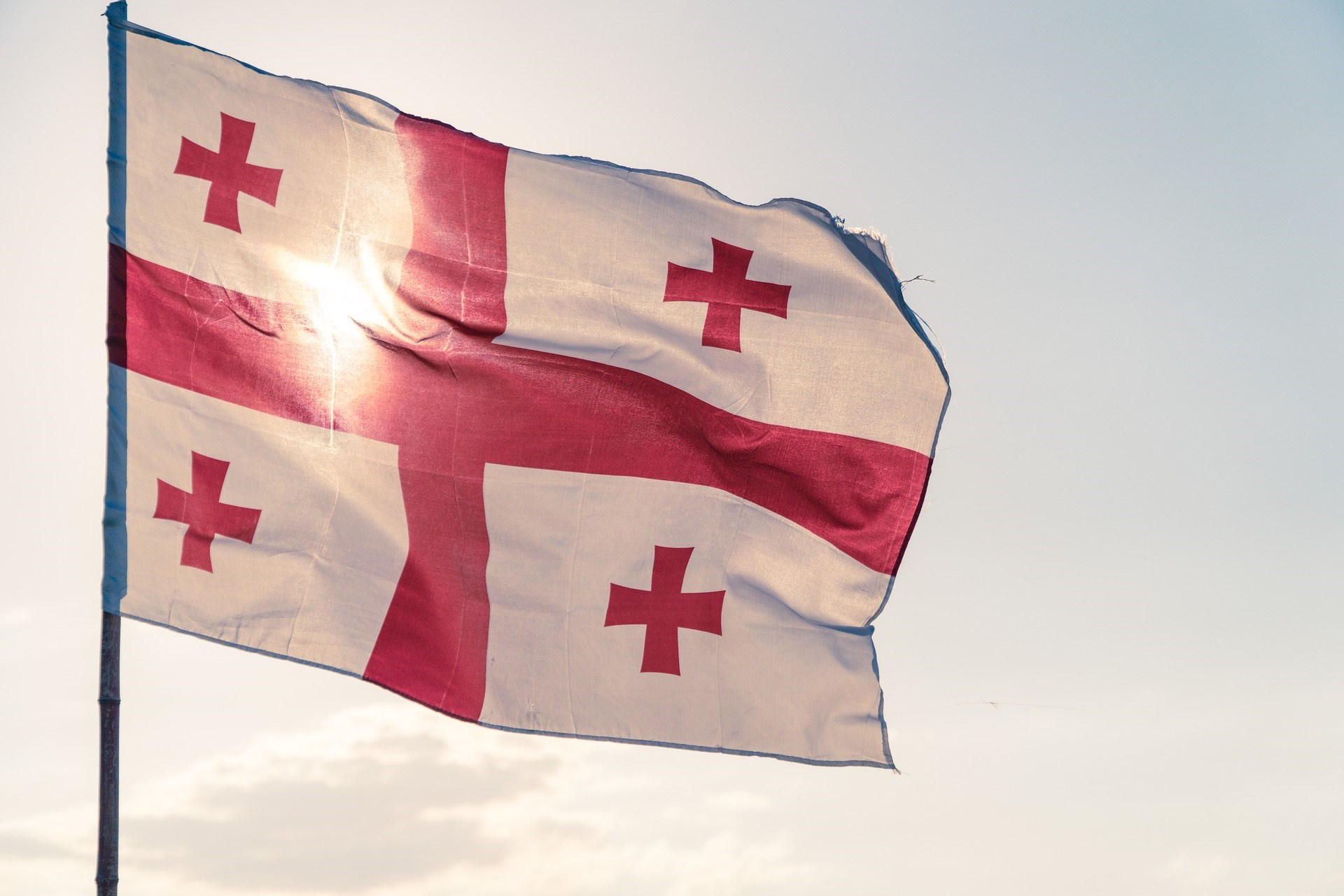 Georgia v Switzerland (Euro 2020)