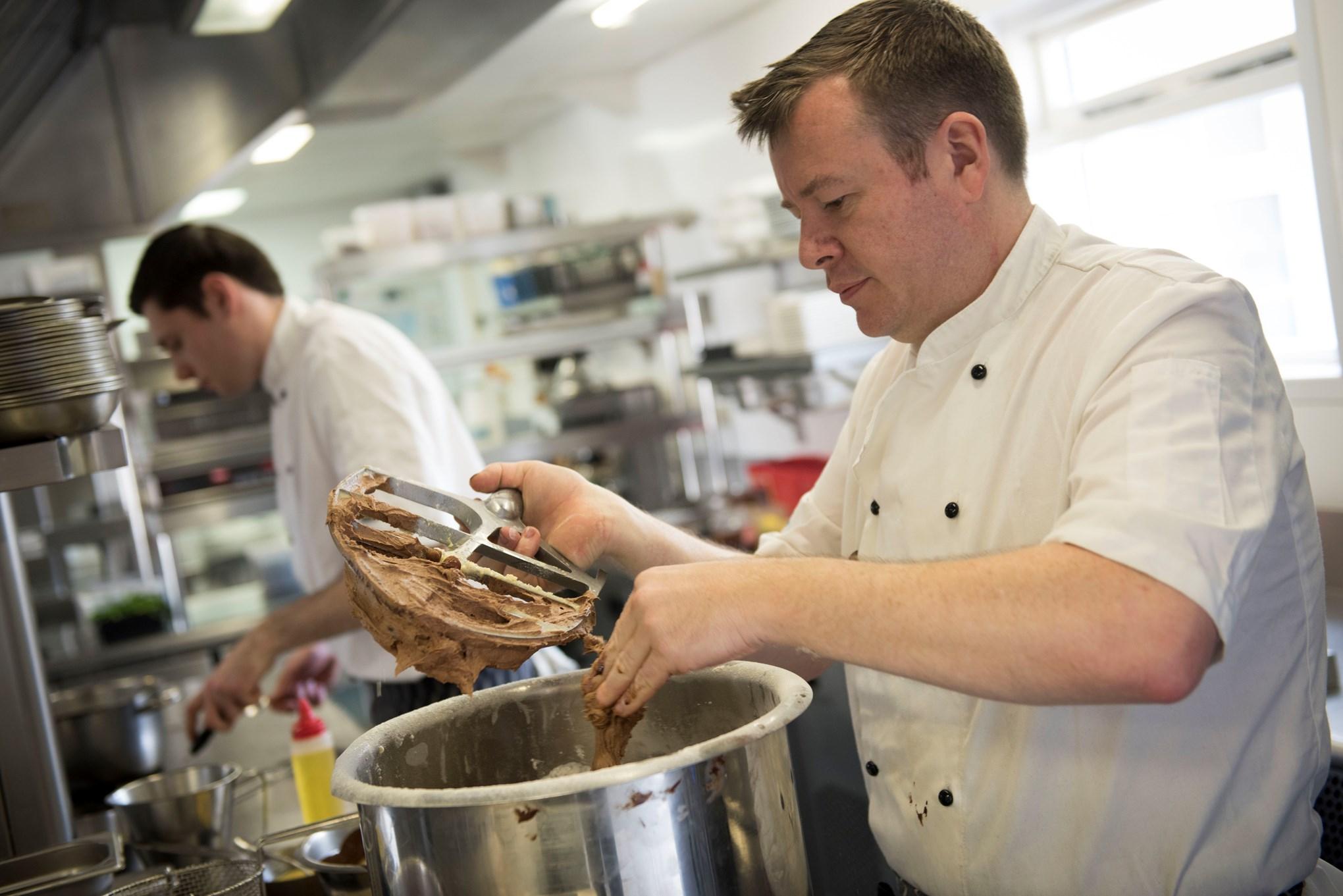 Bread Making & Soup Workshop