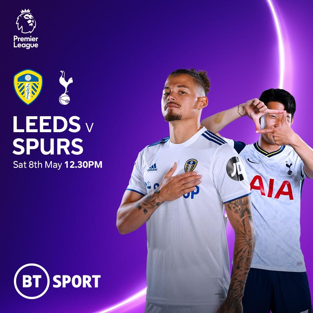 Leeds United v Tottenham (Premier League)