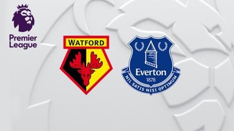 Watford v Everton (Premier League)
