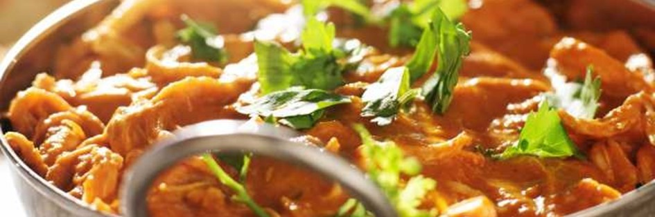 WEDNESDAY CURRY and PINT NIGHTS £9.95 per person