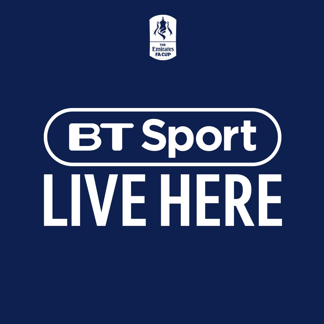 Brighton v Derby County (FA Cup)