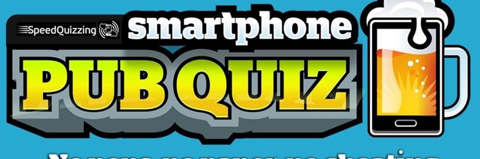 New SpeedQuizzing Pub Quiz