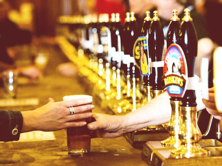 Summer Beer Festival Weekend