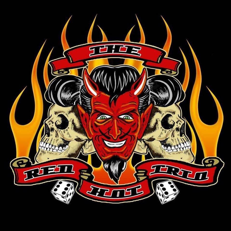 Red Hot Trio