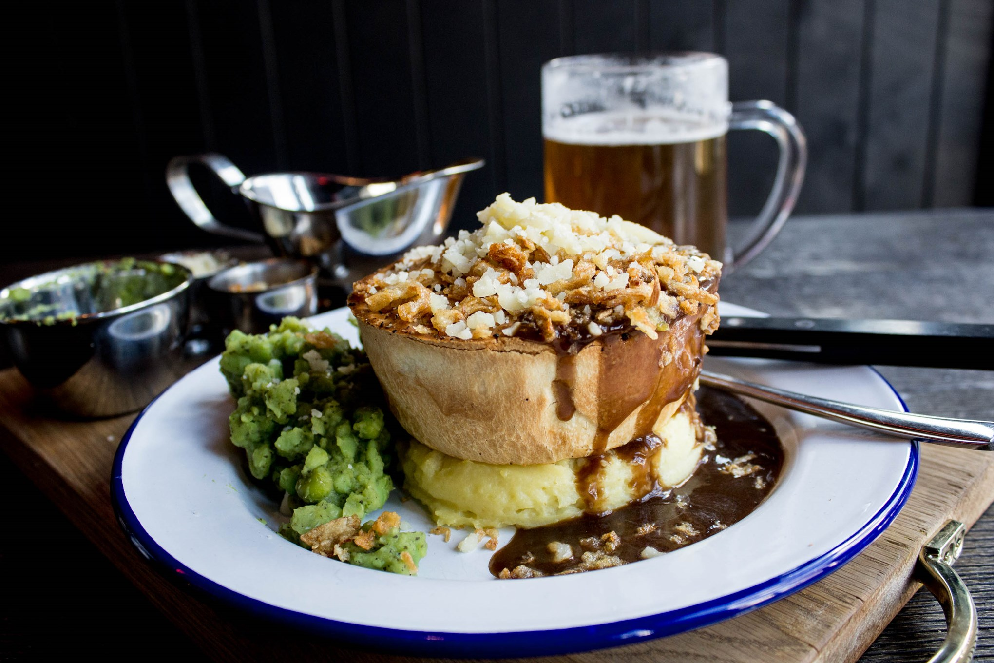 Award-winning Pies