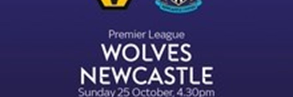 Wolverhampton Wanderers v Newcastle United (Premier League)