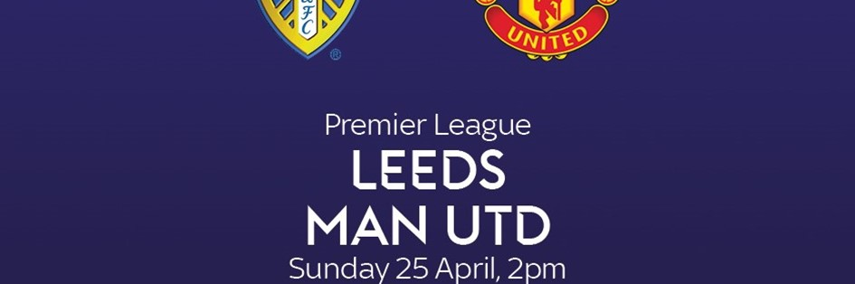 Leeds United v Manchester United (Premier League)