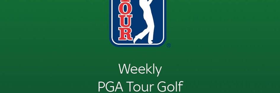- PGA Tour Golf