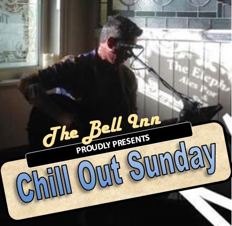 Chill Out Sunday Sessions with Mark Lees