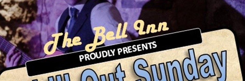 Chill Out Sunday Session with Calvin Beedle plus special Guests