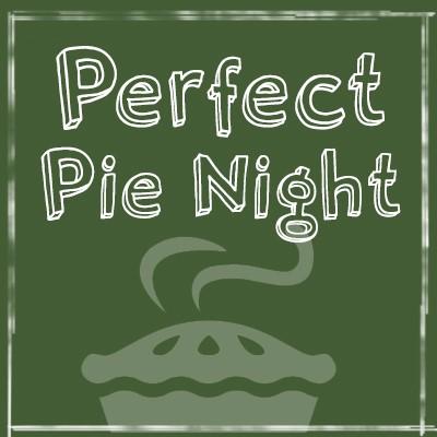Chef's Speciality Pie night