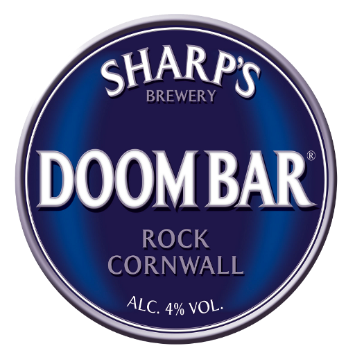 Sharp's Brewery Ltd Doom Bar