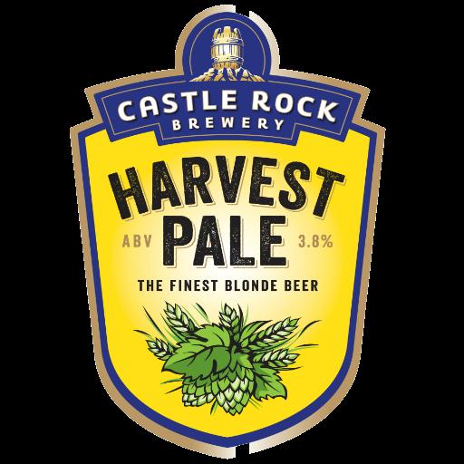 Castle Rock Harvest Pale